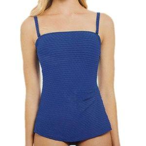 NEW Gottex Essential Women's Tankini Swim Suit